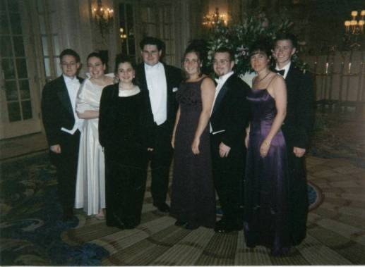 More Nashoba Valley Hunt Members and guests